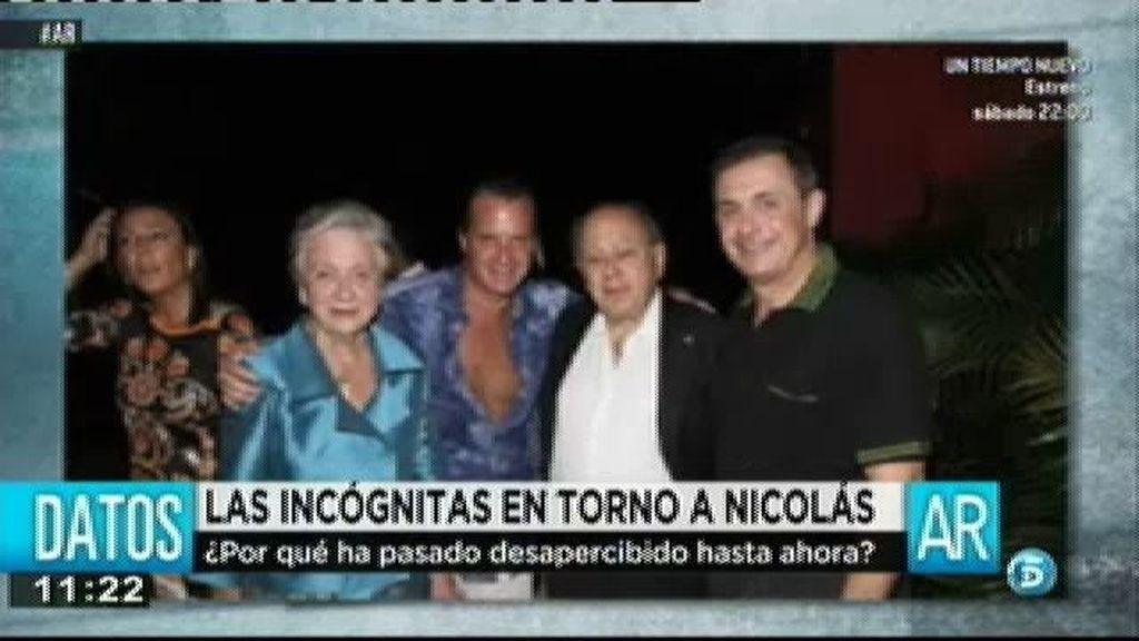 El 'Pequeño Nicolás' se reunió con el abogado de los Pujol y le ofreció su ayuda a cambio de dinero