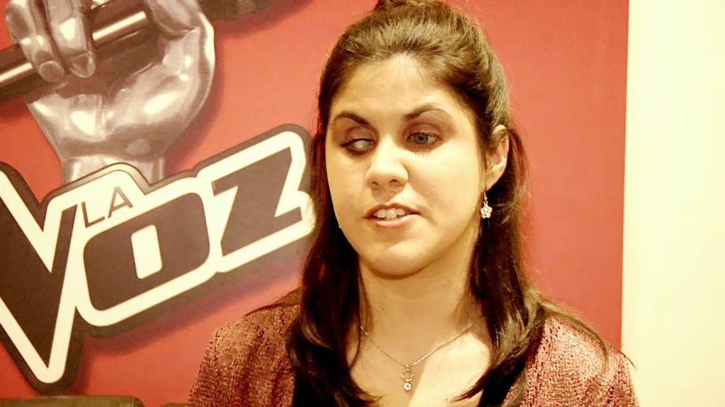 """Marina: """"Antes de subirme al escenario pienso en la gente que me ha ayudado"""""""