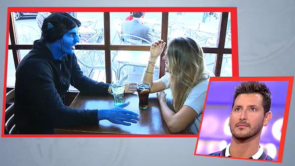 Cita Avatar y Natalia (27/10/2014)