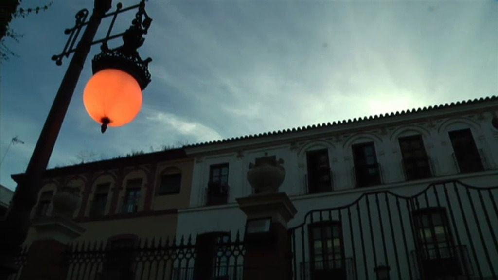 La misteriosa Casa de las Sirenas de Sevilla