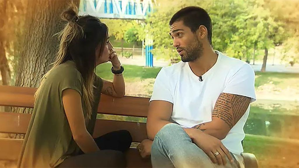 Cita Isaac y Bea (09/10/2014)