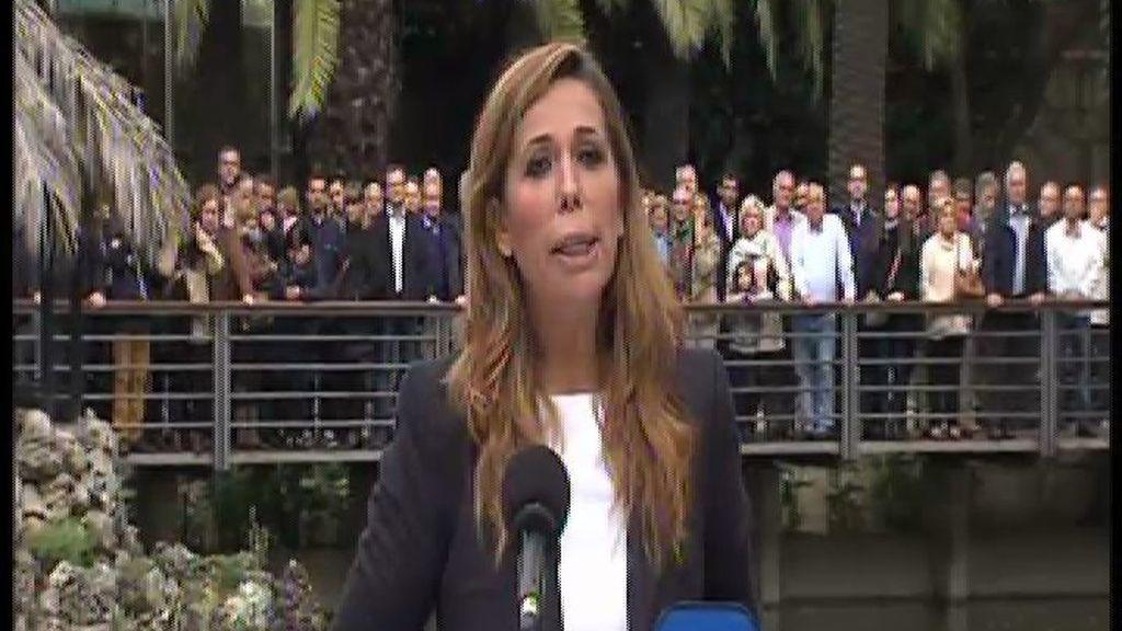 """Alicia Sánchez-Camacho: """"Es un pucherazo antidemocrático"""""""