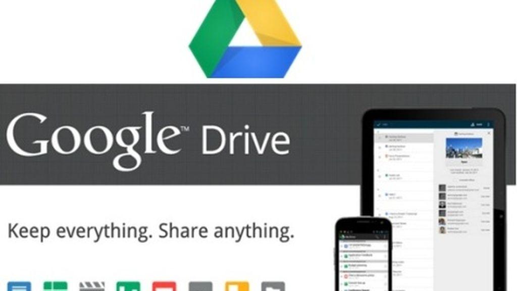 google drive, servicios, herramientas google