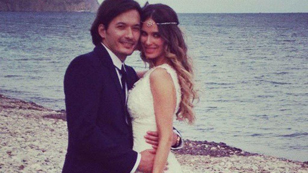 Vanessa Romero boda