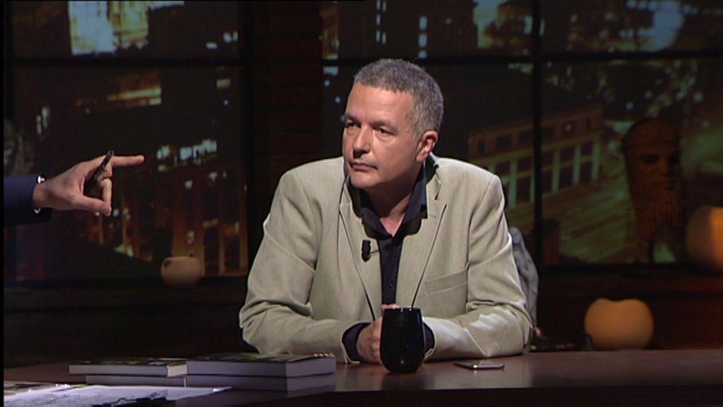 """José Manuel Nieves: """"Estamos muy cerca de encontrar vida y lo vamos a vivir"""""""