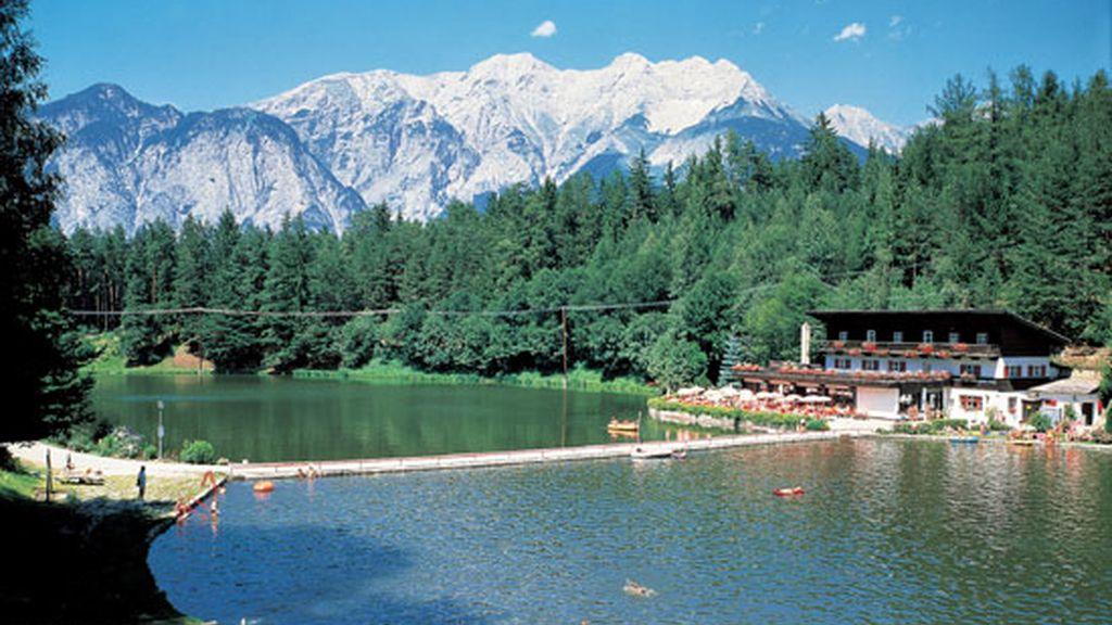 Natterer, en los Alpes austríacos