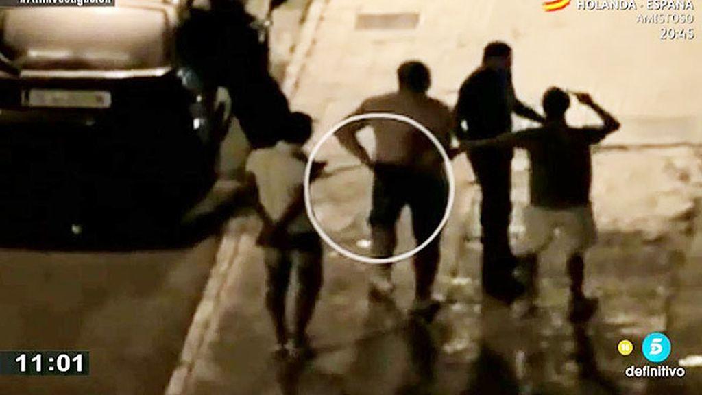 Prostitutas nigerianas, expertas en cazar turistas borrachos en Mallorca