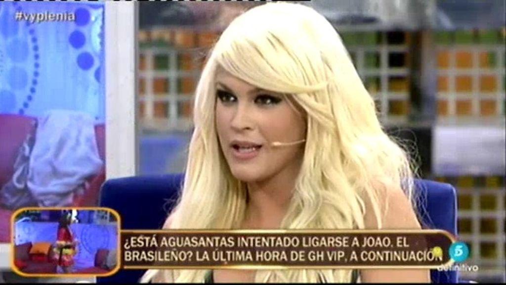 """Ylenia y Kiko Hernández se enfrentan: """"Es imposible que Ares se lie con Fede"""""""