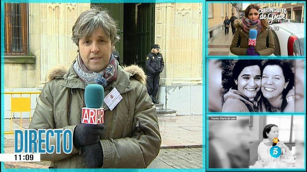 Se conforma el tribunal popular que juzgará el crimen de Isabel Carrasco