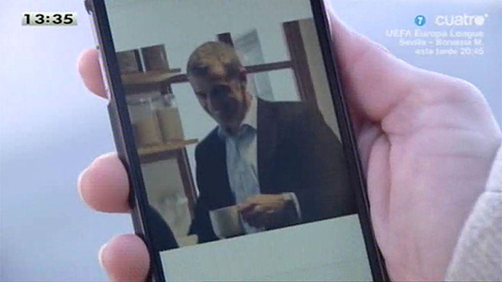 21.000 whatsapps en 20 horas colapsan el móvil de Toni Cantó