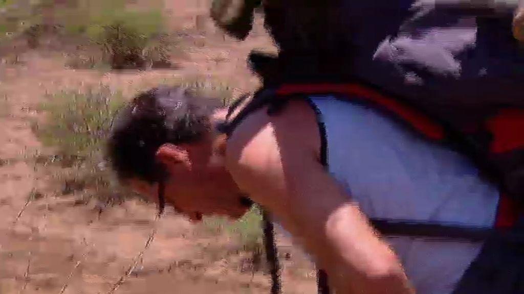 Primera prueba: De Valle del Rift a Kabernet