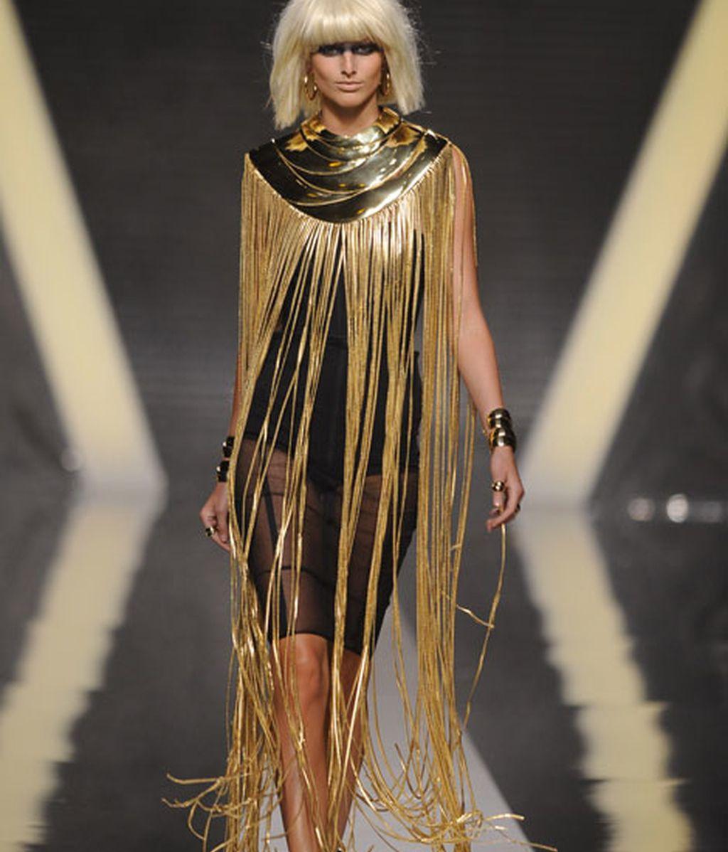Aristocrazy: Cleopatra y las joyas de Egipto