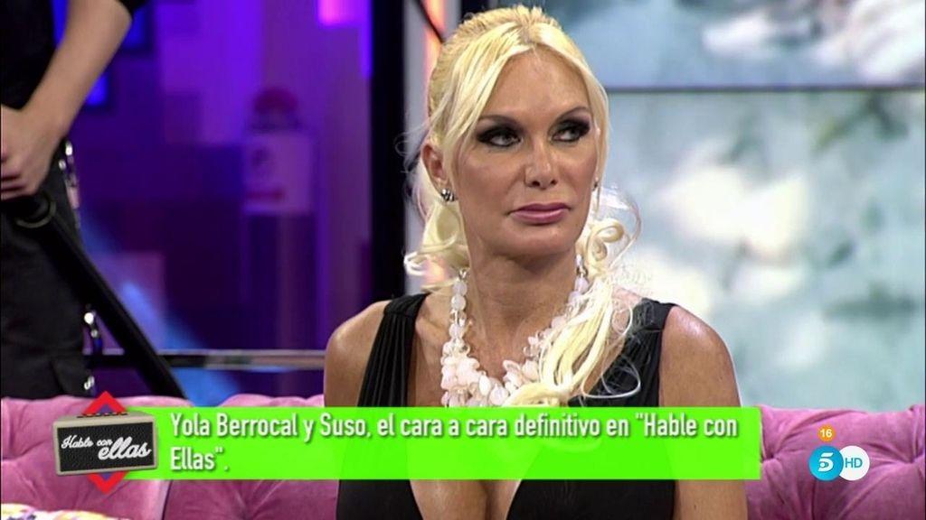 Yola Berrocal amenaza con convertirse en la nueva reina del reggaeton