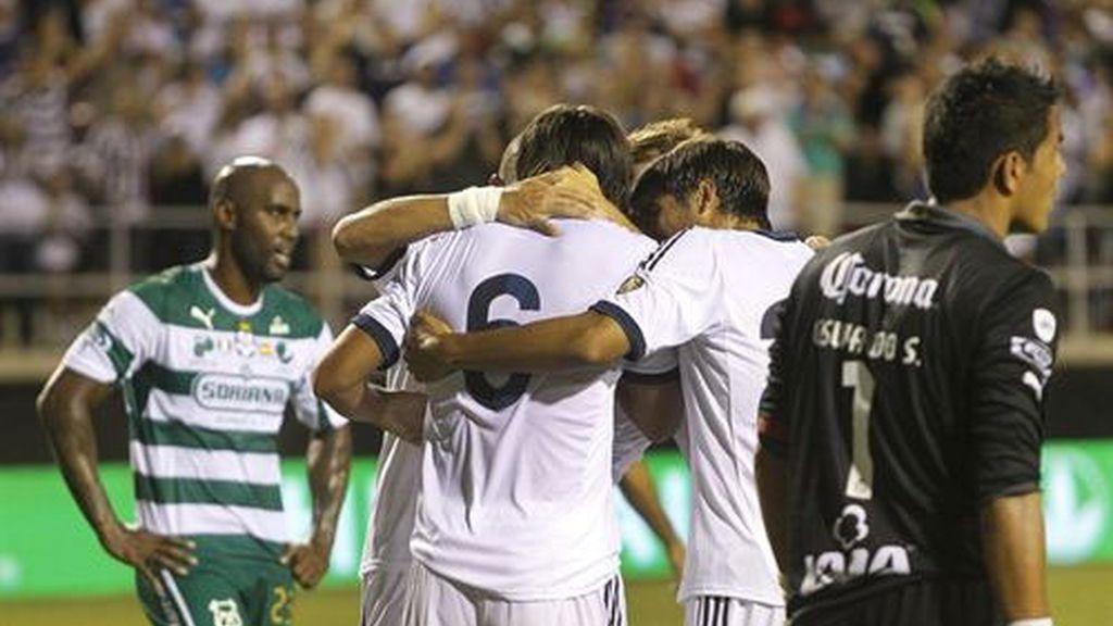 El Real Madrid logra un nueva victoria en la pretemporada