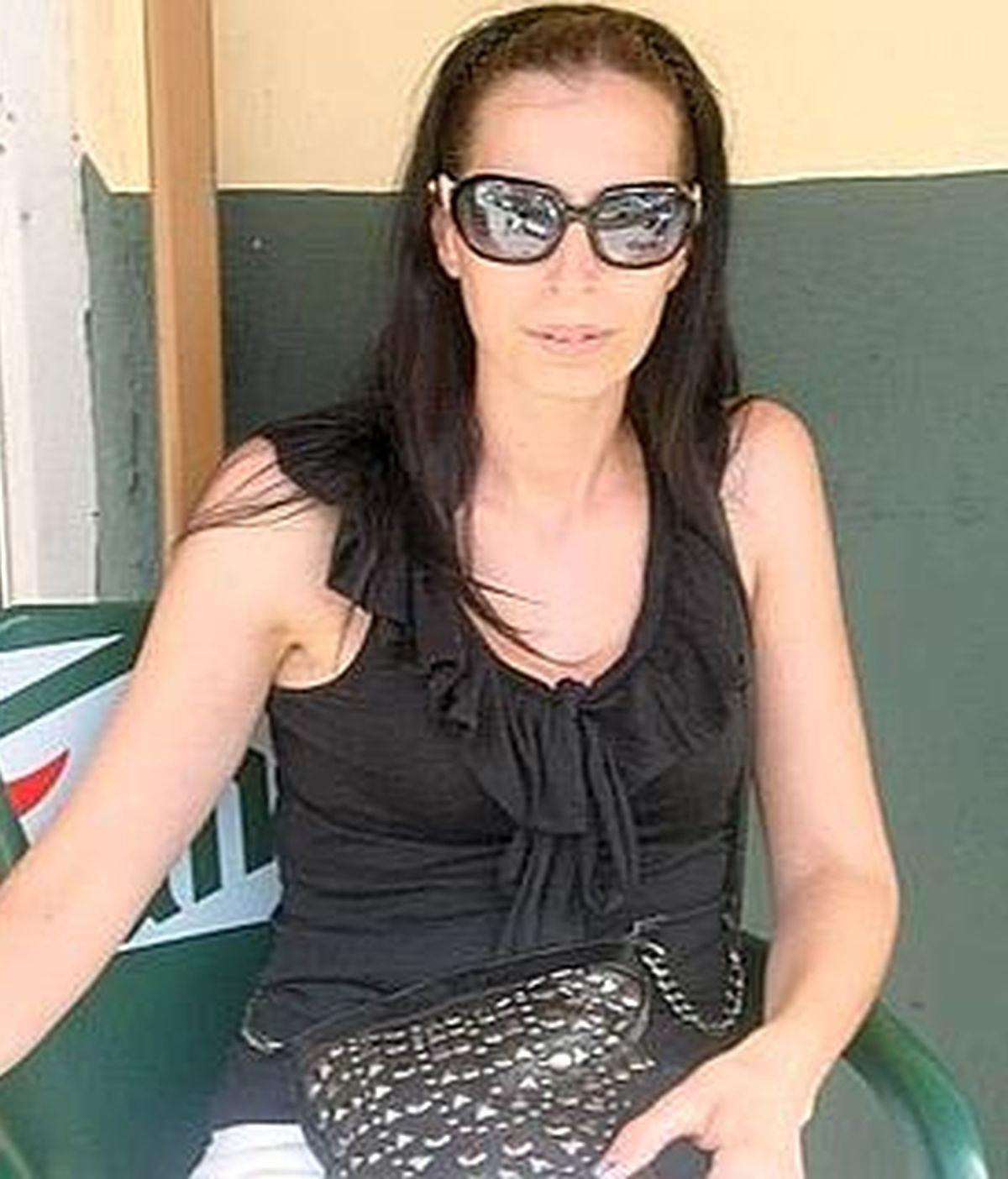 Paula Cristina Oliveira da Silva, desaparecida