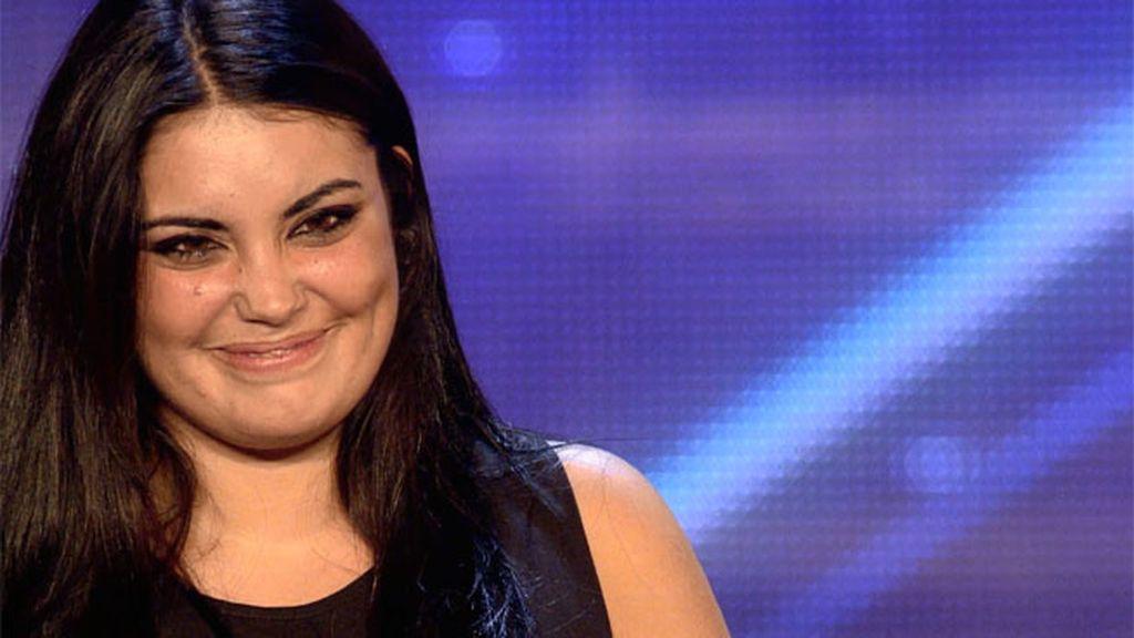 """Eva Hache, tras la actuación de María: """"Como piropo te lo digo ¡eres burrísima!"""""""
