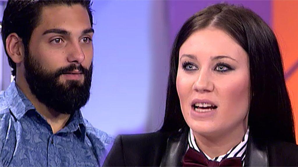 """Isaac quería conocer a la ex de Ángel: """"Pedí a Iris de pretendienta, pero no vino"""""""