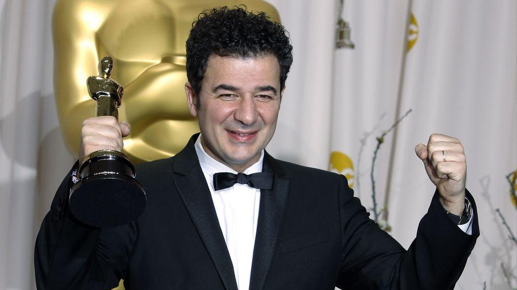 Ludovic Bource, Mejor banda sonora original por 'The Artist'
