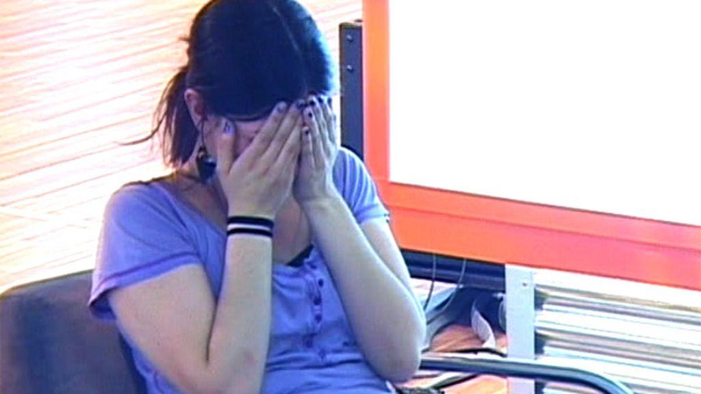 Roxio llora lágrima viva