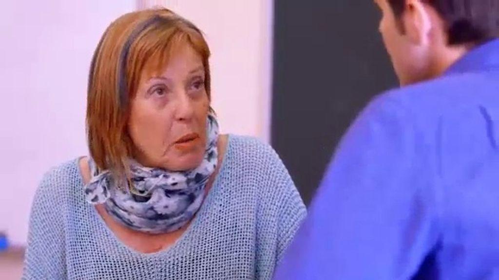 """Esther: """"Me agredió una alumna y la Dirección Territorial intentó ocultarlo"""""""