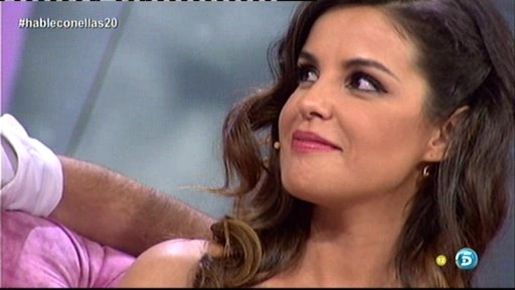 ¡Marta Torné es la quinta presentadora!