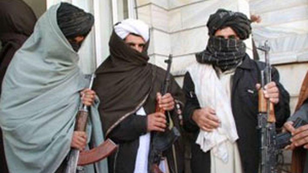Los talibanes estarían dispuestos a negociar. Foto: EFE