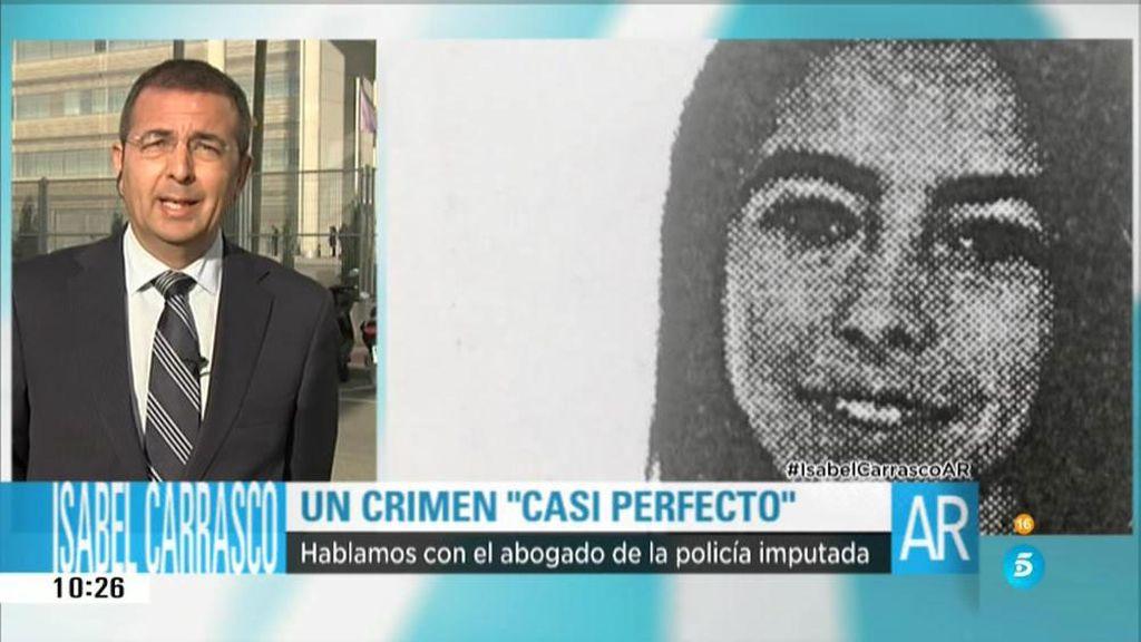 """El abogado de R. Gago: """"Voy a pedir su absolución, no habrá petición alternativa"""""""