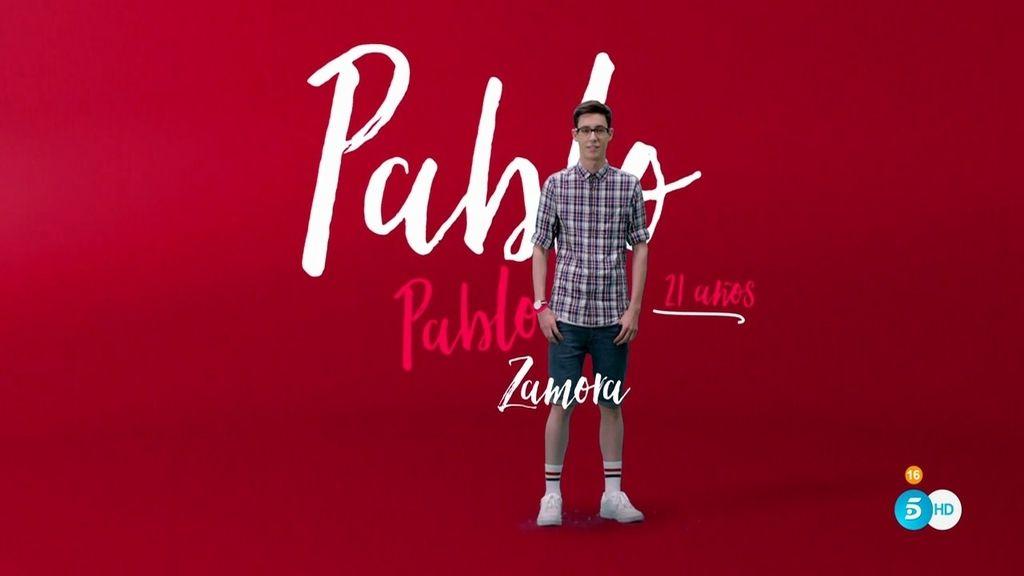 """Pablo: """"Soy gofrero y orgulloso de ello"""""""