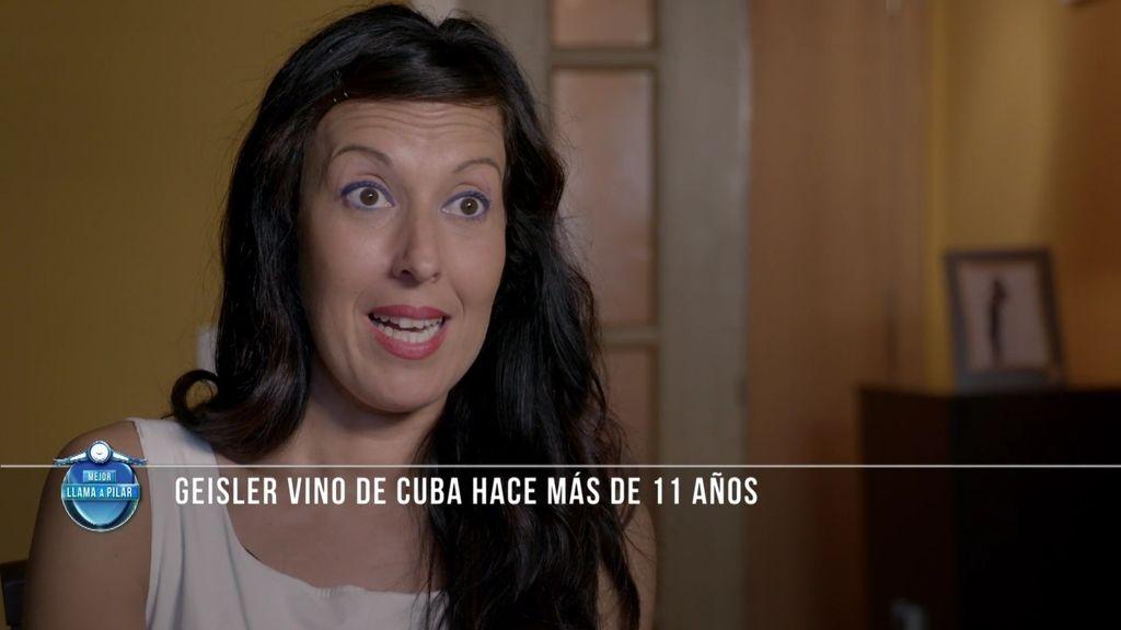 """Vanessa: """"Geisler está educado para vivir la vida y que la mujer haga las tareas"""""""