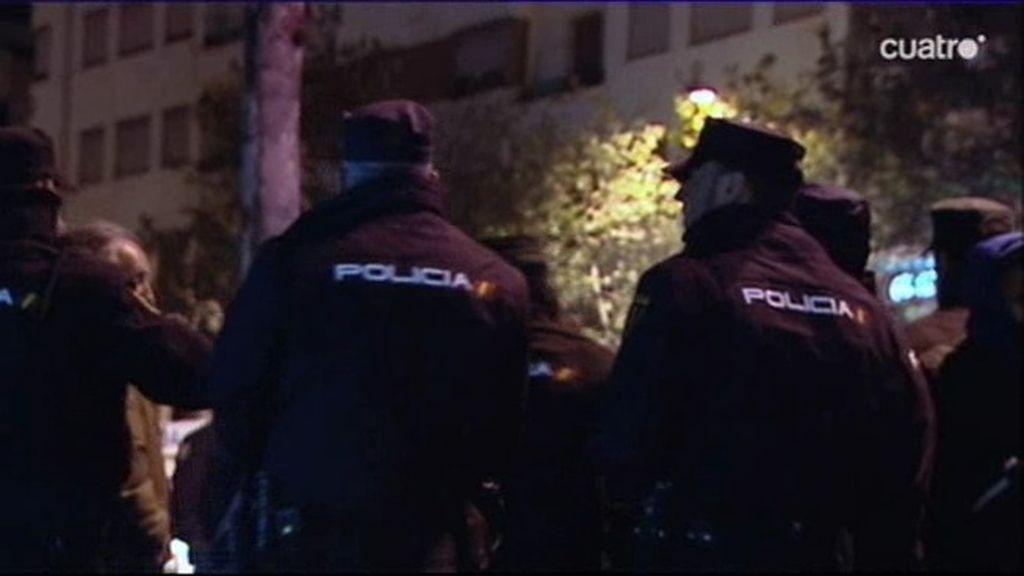 La Policía cerca a los culpables de la muerte de Jimmy pero no hay detenidos