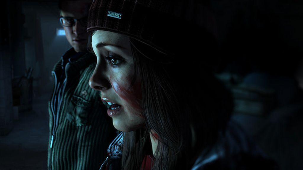 Una máquina pone número a nuestro miedo a jugar al videojuego Until Dawn