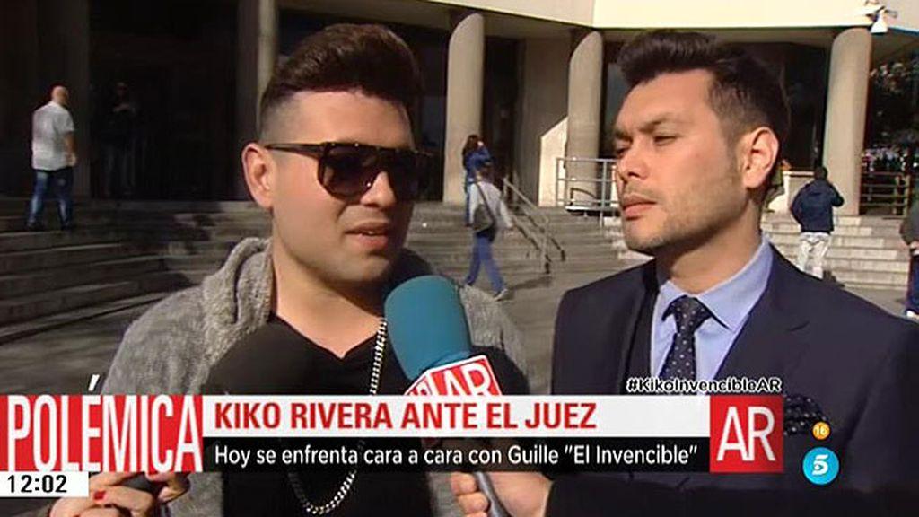 """Jorge Albertini: """"Queremos que Kiko devuelva el dinero, no que ingrese en prisión"""""""