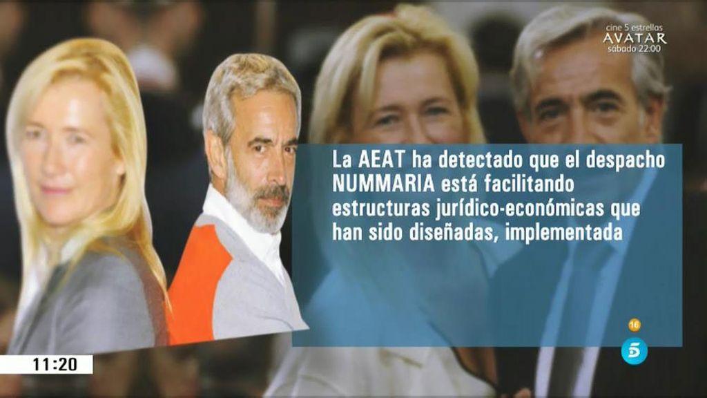 La Fiscalía es clara: Ana Duato e Imanol Arias ocultaron parte de sus rentas