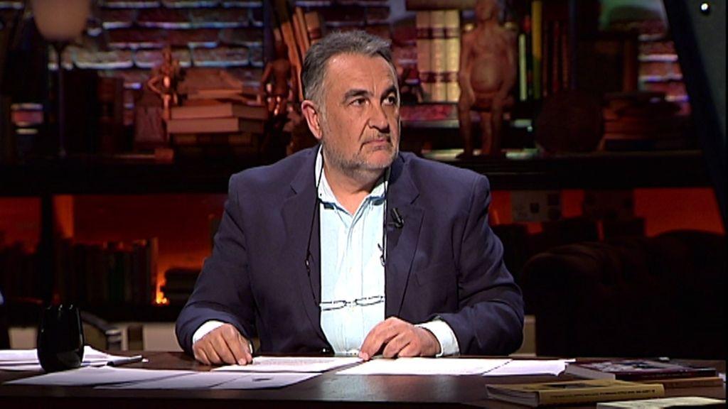 """Dr. Miguel Ángel Pertierra: """"La homeopatía funciona y lo reflejan los estudios científicos"""""""