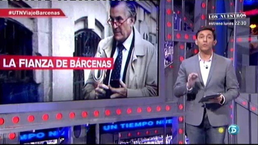 ¿Cómo paga Bárcenas sus vacaciones en Baqueira con 300€ al mes?