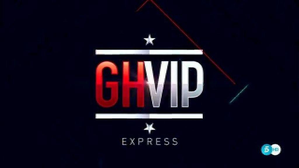 Gala 2 'GH VIP 4' (14/01/16)