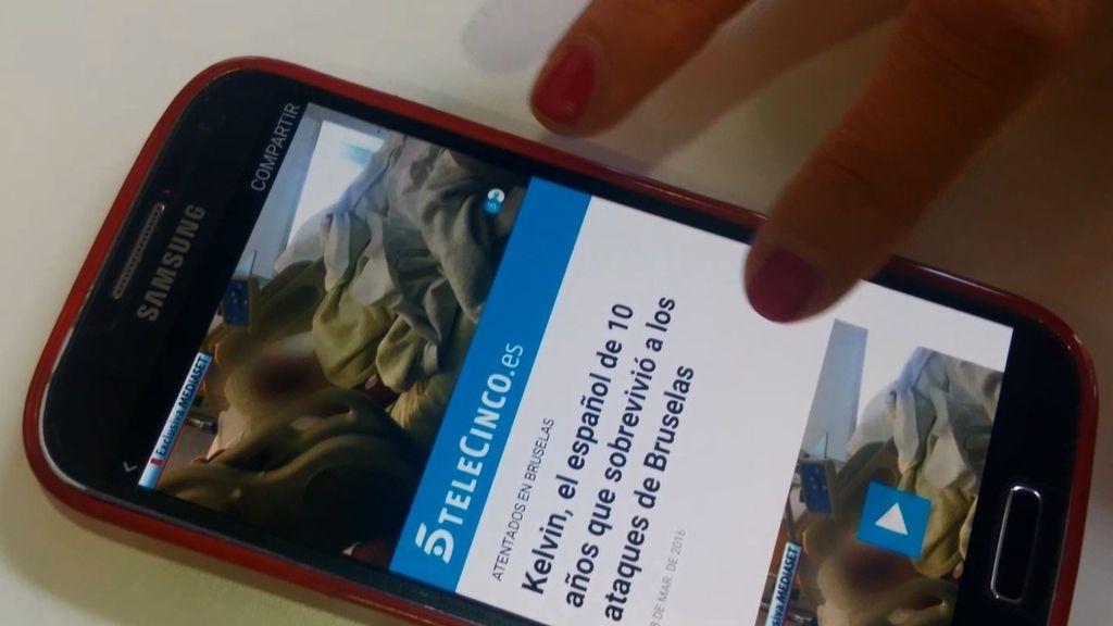 Telecinco estrena los Instant Articles de Facebook