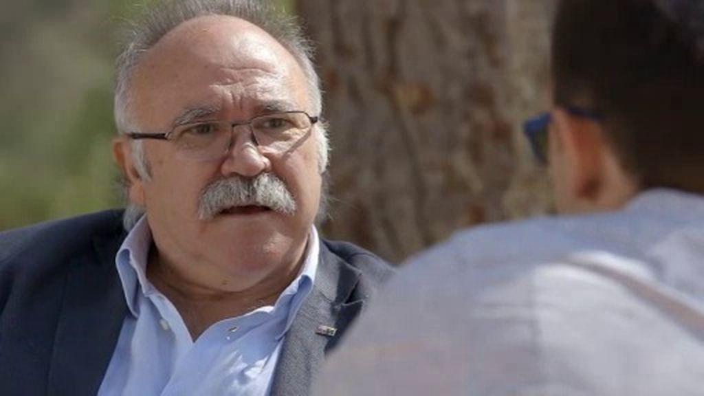 """Carod-Rovira, sobre la reunión con ETA: """"Dejamos claro el rechazo a la violencia"""""""