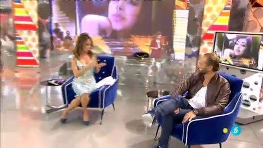 Nacho Vidal cuenta toda la verdad, ¿estuvo Fortu con una prostituta en el hotel de 'SV'?