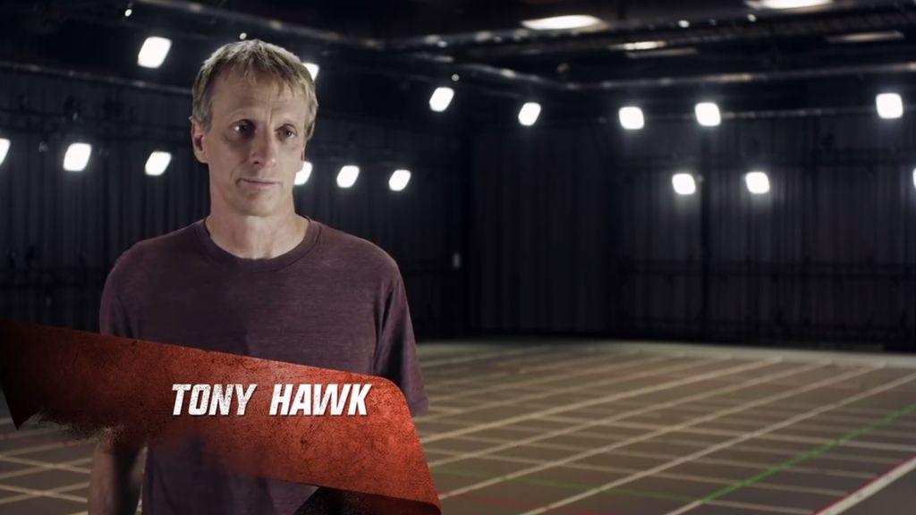 ¡Conoce a los patinadores de la nueva entrega de Tony Hawk's Pro Skater 5!