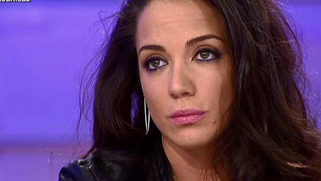 "Samira: ""No quiero que Rafa se siente"""