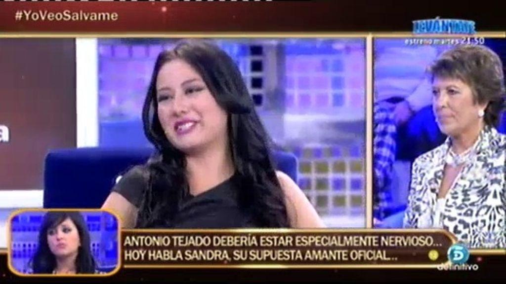 "Lorena da Souza: ""Kiko Rivera me bloqueó nada más salir de GH VIP"""