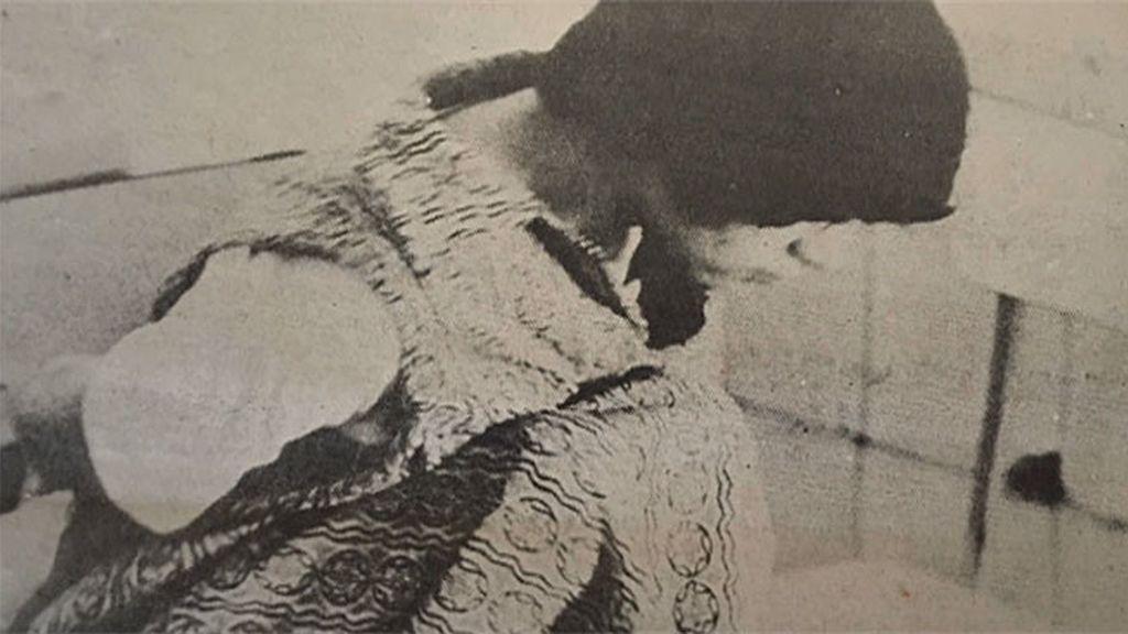 Enjaulados: la niña Virtudes vivió nueve años encerrada en un arcón
