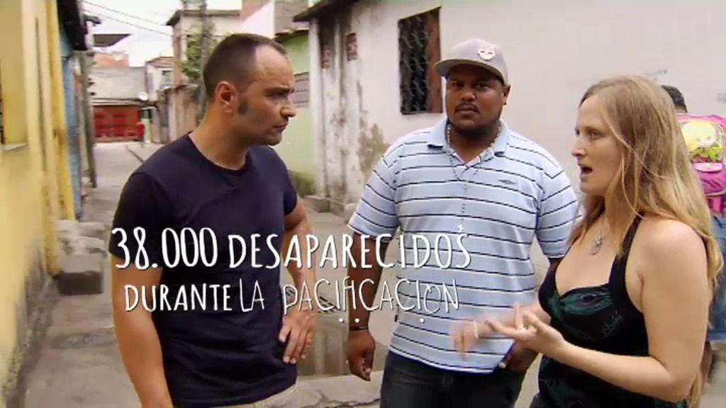 T01xC07: 'Río de Janeiro'