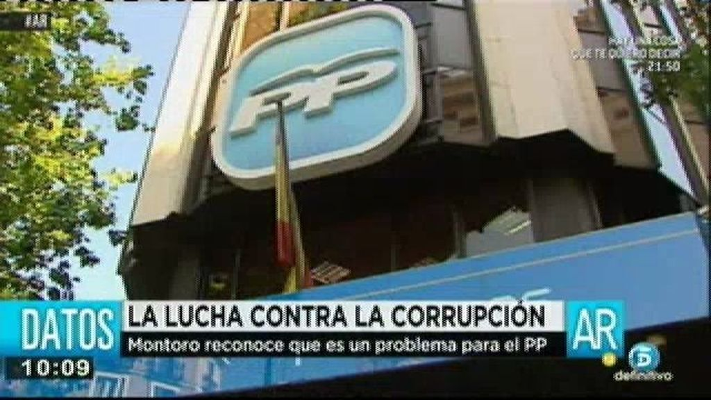 Hacienda concluye que hay delito fiscal en la reforma de la sede del PP