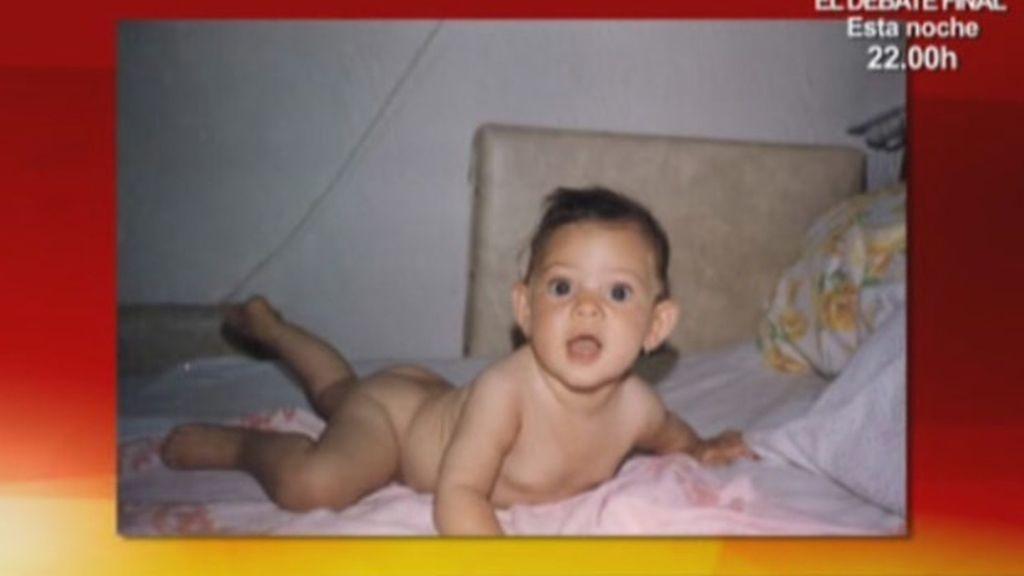 La infancia de Tatiana