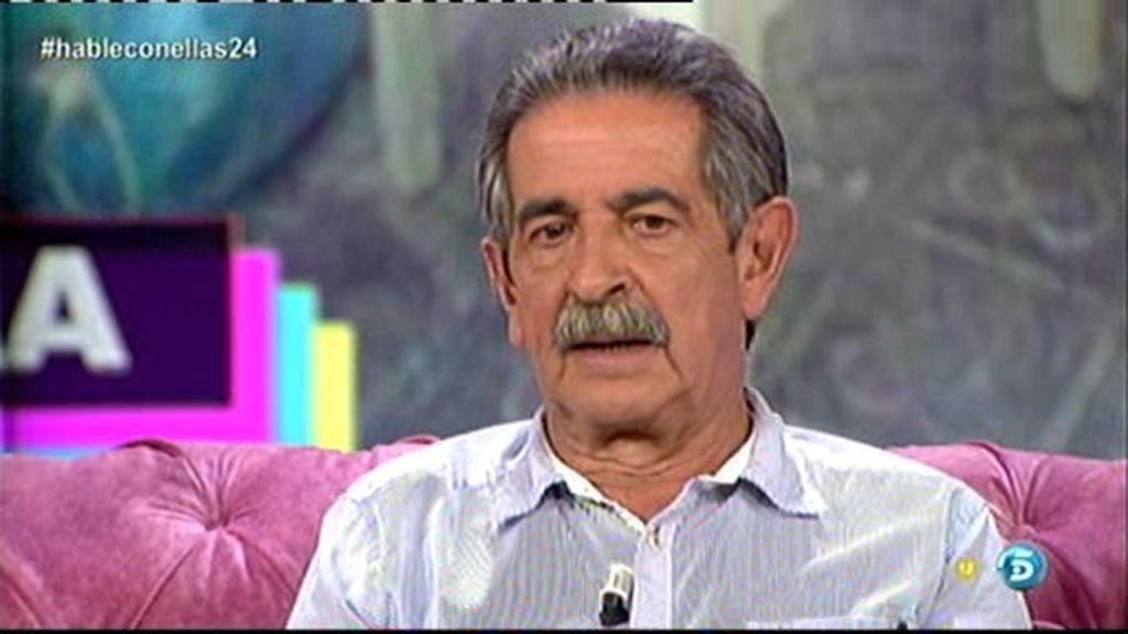 """Revilla: """"Cataluña entera sabía lo que pasaba con la familia Pujol"""""""