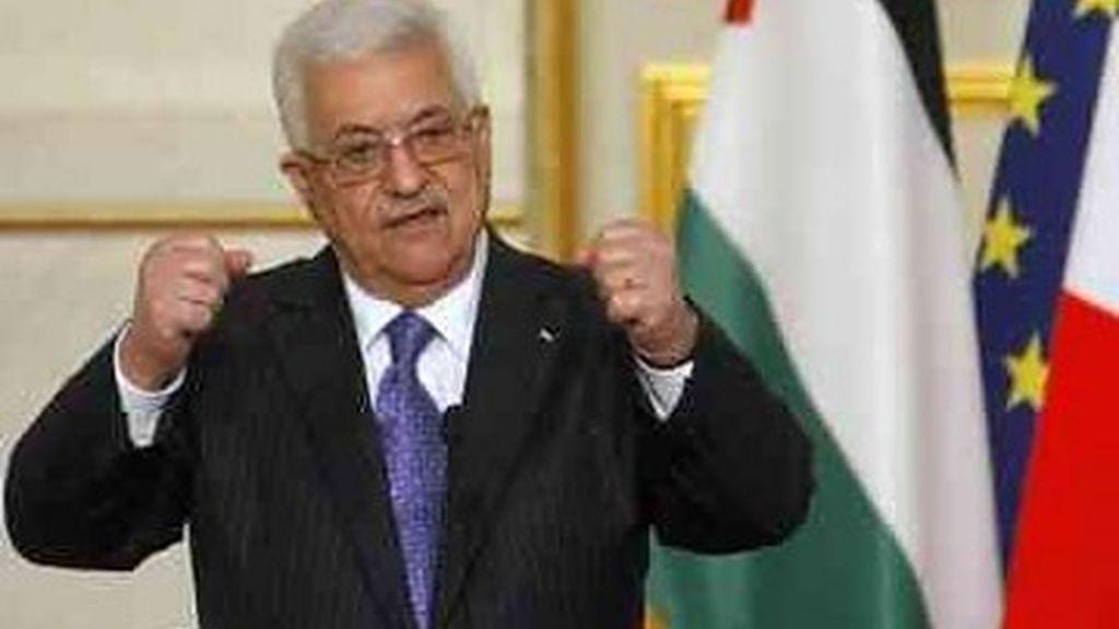 El presidente de la Autoridad Palestina, Mahmud Abbas, solicitará el reconocimiento de los Territorios Palestinos como Estado miembro de la ONU.