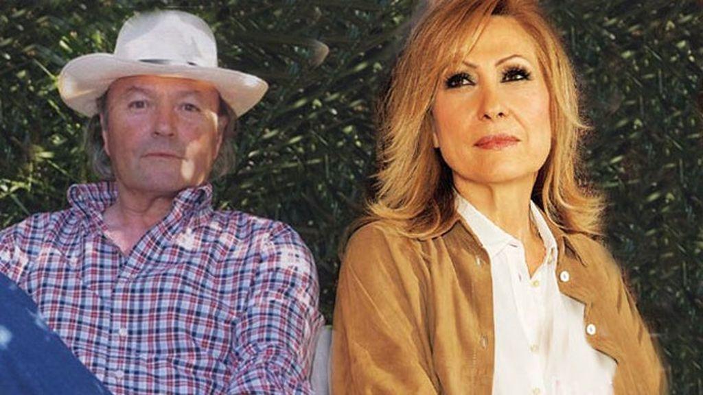 Rosa y Amador han cenado en un restaurante de Torrejón hace unas semanas