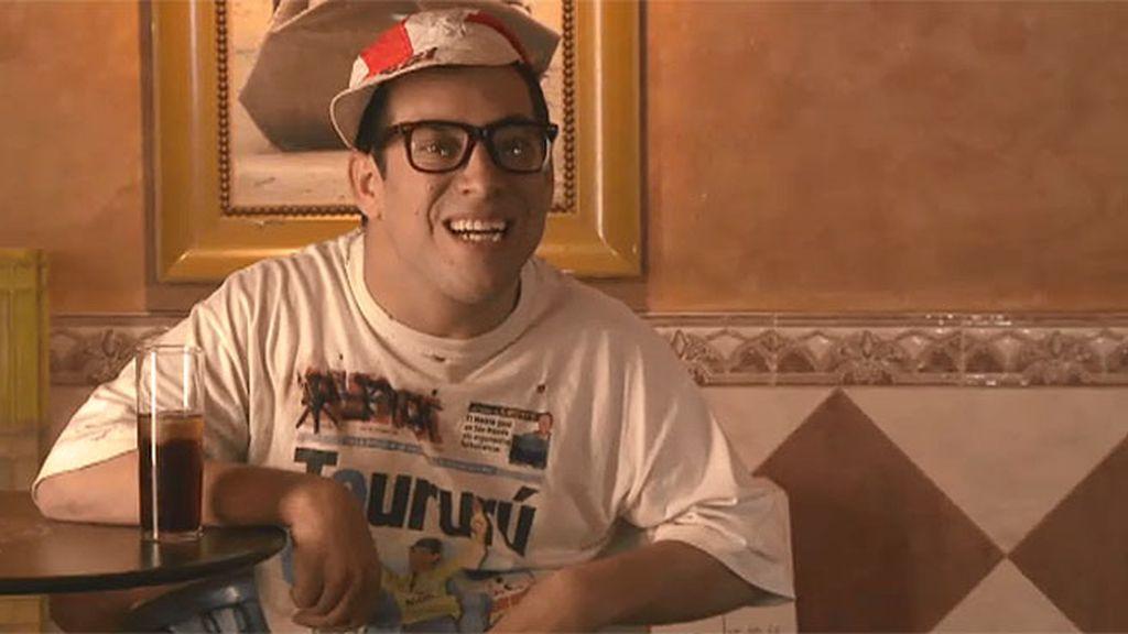 """Gerardo (El Langui): """"Saben aquel que diu"""""""